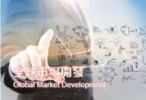 久大寰宇行銷股份有限公司-全球市場開發