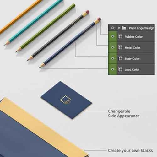 平面設計-CIS識別-品牌設計-久大寰宇